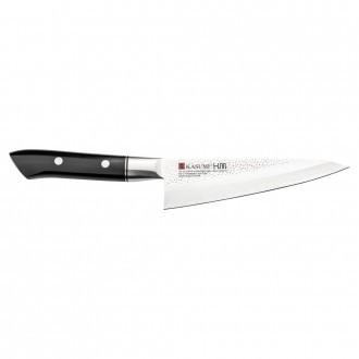 Kasumi Hammered 14cm Utility Knife (SM-72014)