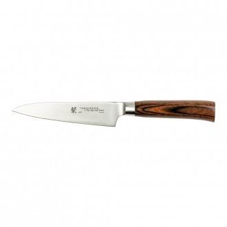 Tamahagane San Tsubame Wood 12cm Paring Knife