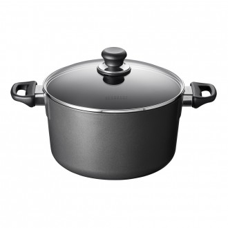 Scanpan Classic Induction 26cm Casserole with Lid