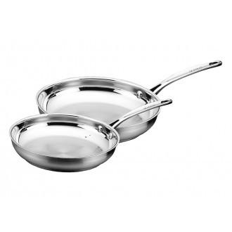 Scanpan Impact 2pc Frying Pan Set (SP71000200)
