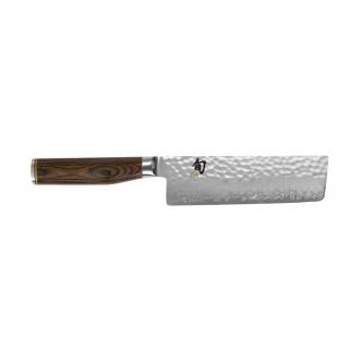 Kai Shun Premier 14cm Nakiri Knife (KAI-TDM-1742)