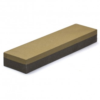 I.O.Shen Dual Grit Whetstone (Medium and Fine)