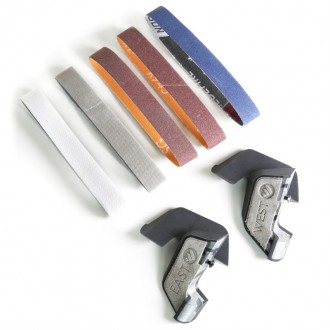 Work Sharp Upgrade Kit for the E4, E5 & E5-NH Knife Sharpeners