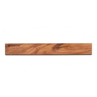 Wusthof 50cm Magnetic Knife Rail - Acacia (WT7221/50)