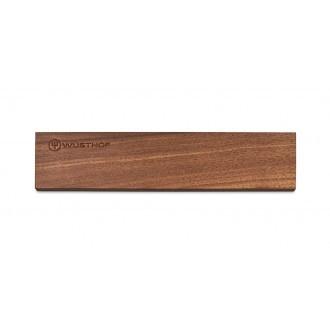 Wusthof 30cm Magnetic Knife Rail - Walnut (WT7222/30)