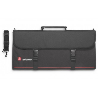 Wusthof 7379 18 slot Empty Knife Case