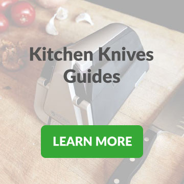 Beginners Knife Skills