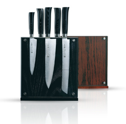 Knife Storage